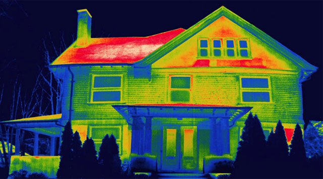 insulation_home_heat_loss__thermal_image