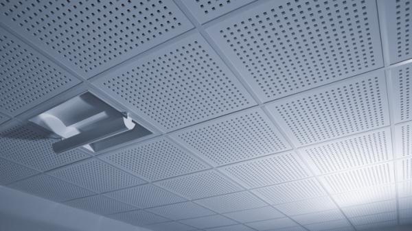 Zavesne stropy