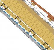 sadrokartónové konštrukcie - parozábrana